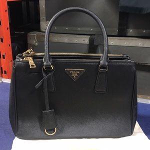 Classic Prada Galleria Bag